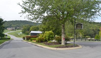 Franklin Residential Lots & Land For Sale: 4451 Ivan Creek Dr (123 & 124)