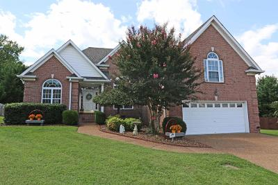Hermitage Single Family Home For Sale: 108 Mueller Ct