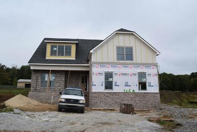 Nolensville Single Family Home For Sale: 116 Harley Ct
