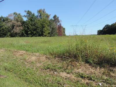 Christian County, Ky, Todd County, Ky, Montgomery County Residential Lots & Land For Sale: 3 Sango Rd.