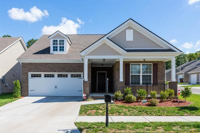 Hermitage Single Family Home Under Contract - Showing: 1856 Stonewater Dr