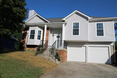 Hermitage Single Family Home Under Contract - Showing: 1217 Firefly Rd