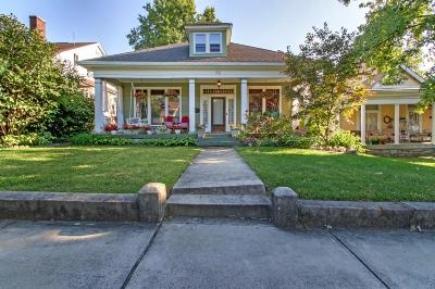 Davidson County Single Family Home For Sale: 1112 Ordway