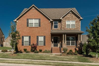 Sumner County Single Family Home For Sale: 806 Fanning Ct