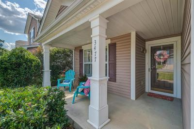 Antioch Single Family Home Under Contract - Showing: 3477 Chandler Cove Way