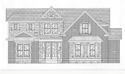Thompsons Station  Single Family Home For Sale: 2718 Sporting Hill Br~lot5061