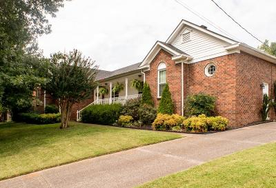 Antioch Single Family Home Under Contract - Showing: 3912 Hillshire Dr