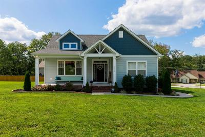 Goodlettsville Single Family Home For Sale: 2026 L & N Ct