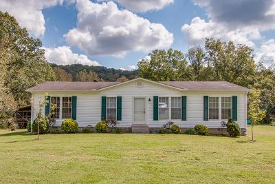 Watertown TN Single Family Home Under Contract - Showing: $158,900