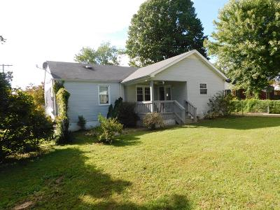 Columbia Single Family Home Under Contract - Showing: 1909 Morris Ave