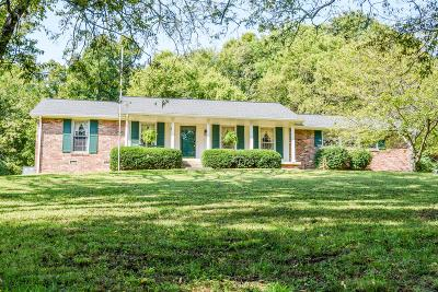 Hendersonville Single Family Home For Sale: 146 Bay Dr