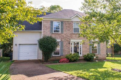 Antioch Single Family Home For Sale: 909 Traceton Ct