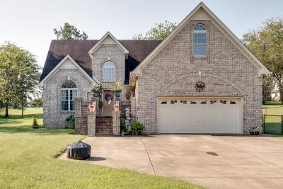 Columbia  Single Family Home For Sale: 455 Due Ln
