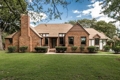 Madison Single Family Home Under Contract - Showing: 2027 Neelys Bend Rd