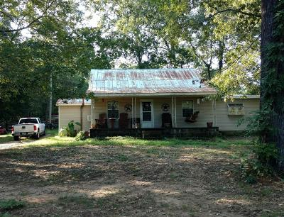Dickson Single Family Home Under Contract - Showing: 2454 Highway 48 S