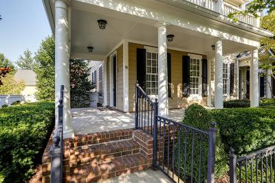 Franklin Single Family Home For Sale: 86 Pearl Street