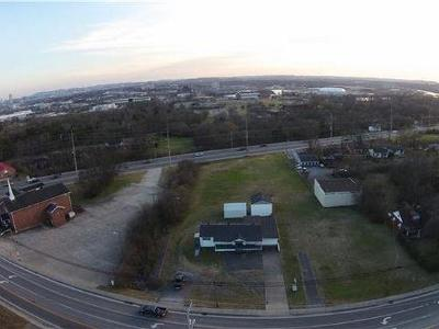 Nashville Residential Lots & Land For Sale: 2214 Whites Creek Pike