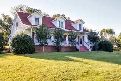 Dickson TN Single Family Home For Sale: $459,900