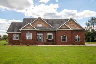 Wilson County Single Family Home For Sale: 661 Lone Oak Rd