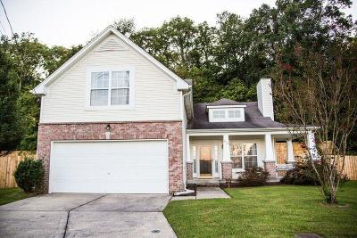 Antioch Single Family Home For Sale: 916 Springs Hill Way