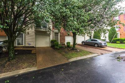 Antioch Single Family Home For Sale: 5170 Hickory Hollow Pkwy # 820