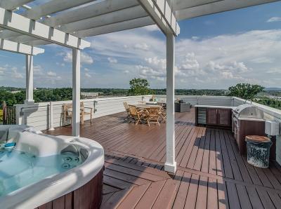 East Nashville Single Family Home For Sale: 1711 Sevier St