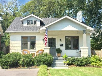 Single Family Home For Sale: 2105 9th Ave S