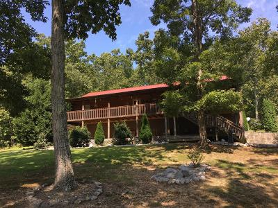 Hampshire Single Family Home For Sale: 4810 Hampshire Pike