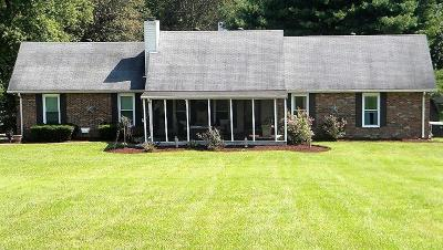 Goodlettsville Single Family Home For Sale: 283 Highland Heights Dr