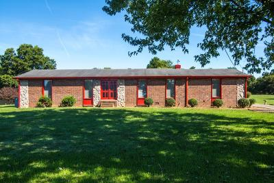 Goodlettsville Single Family Home Under Contract - Showing: 508 Clifton Court
