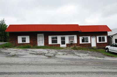 Multi Family Home For Sale: 5213 Austin Peay Hwy