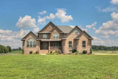 Rutherford County Single Family Home For Sale: 8117 Rhodes Ln
