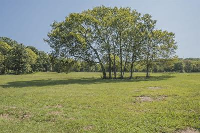 Lebanon Residential Lots & Land For Sale: 414 Clemmons Ln