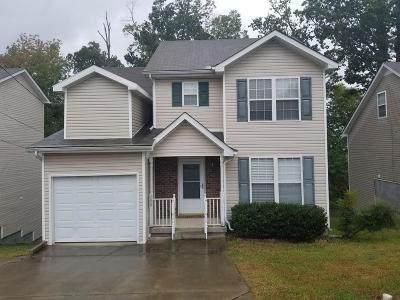 Rutherford County Rental For Rent: 700 Holland Ridge Drive