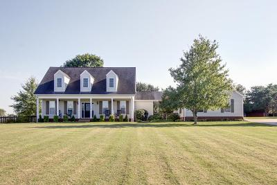 Columbia Single Family Home Under Contract - Showing: 1255 Hardison Rd.