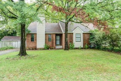 Hermitage Single Family Home Under Contract - Showing: 5101 Hunters Point Ln