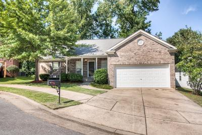 Hermitage Single Family Home Under Contract - Showing: 120 Lakeside Ct