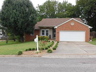 Antioch Single Family Home For Sale: 3624 Lipton Pl