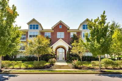 Thompsons Station Condo/Townhouse Under Contract - Showing: 2000 Newark Ln Unit F100 #F100