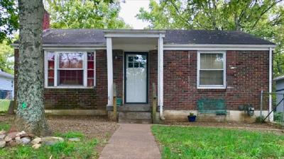 Nashville Single Family Home For Sale: 508 Wesley Ave
