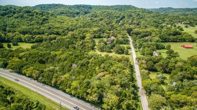 Brentwood Residential Lots & Land Under Contract - Showing: 2127 Hillsboro Valley Rd