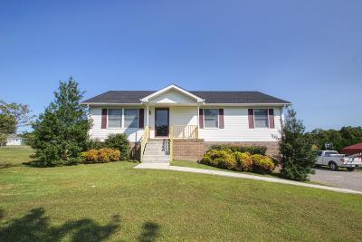 Lebanon Single Family Home Under Contract - Showing: 8023 Carthage Hwy