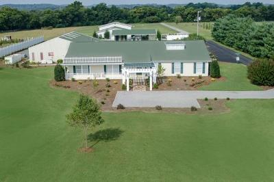 Williamson County Single Family Home For Sale: 6317 Lampkins Bridge Rd