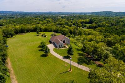 Franklin Single Family Home For Sale: 4248 Crowder Rd