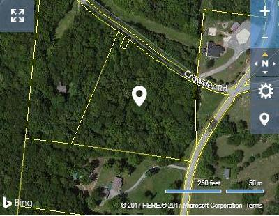 Franklin Residential Lots & Land For Sale: 4265 Crowder Rd