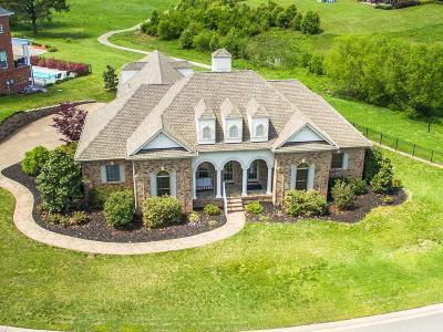 Dickson TN Single Family Home For Sale: $449,900