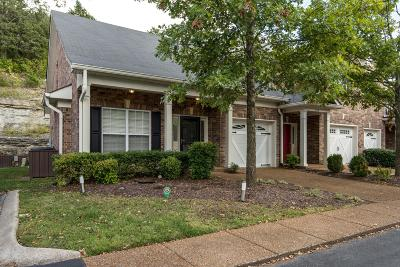 Franklin Condo/Townhouse Under Contract - Showing: 1855 Brentwood Pointe