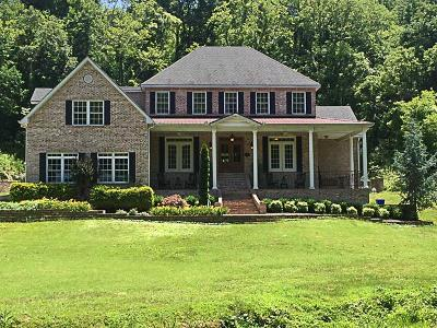 Rutherford County Single Family Home For Sale: 118 Hidden Valley Rd