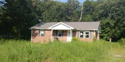Smithville TN Single Family Home For Sale: $83,226