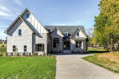 Nolensville Single Family Home For Sale: 5161 Falling Water Rd